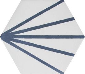 KRATIS LINE AZUL 19,8 x 22,8 cm. | PaloRosa
