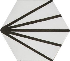 KRATIS LINE BLACK 19,8 x 22,8 cm. | PaloRosa