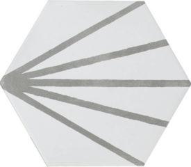 KRATIS LINE GRIS 19,8 x 22,8 cm. | PaloRosa