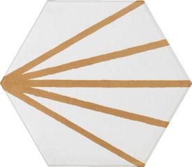 KRATIS LINE MOSTAZA 19,8 x 22,8 cm. | PaloRosa