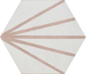 KRATIS LINE ROSA 19,8 x 22,8 cm. | PaloRosa