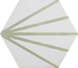 KRATIS LINE VERDE 19,8 x 22,8 cm. | PaloRosa